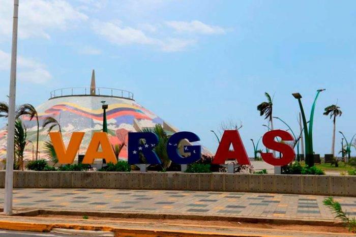 Borran al Estado Vargas: ¡Chávez vive! …y Carujo también, por Eduardo López Sandoval
