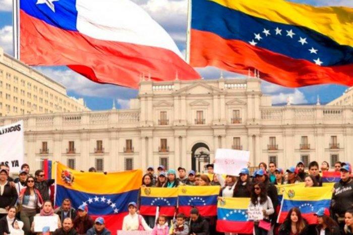 Chile defiende política migratoria ante llegada de más venezolanos desde Perú