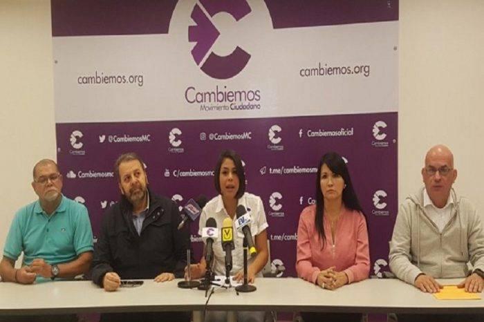 """Cambiemos asegura que """"en 50 días se puede designar un nuevo CNE"""""""