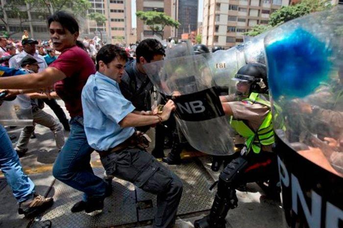 Enfrentar la violencia, por Roberto Patiño