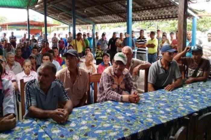 Productores de Barinas acordarán precios de lácteos