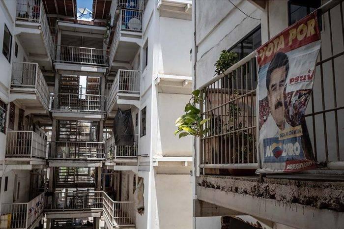 Diputado Regnault: Cifras del BCV demostraron que Misión Vivienda es una estafa de Maduro