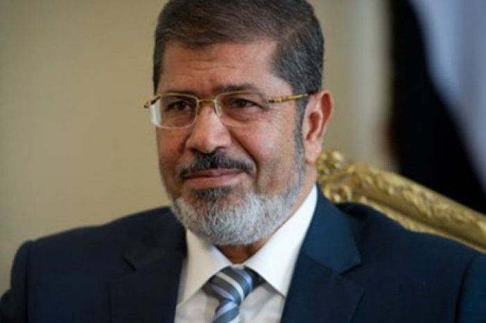 Falleció el expresidente egipcio Mohamed Morsi en pleno juicio