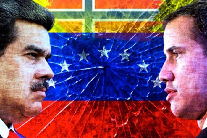 Guaidó y Maduro confirman que habrá reunión en Barbados con mediación de Noruega