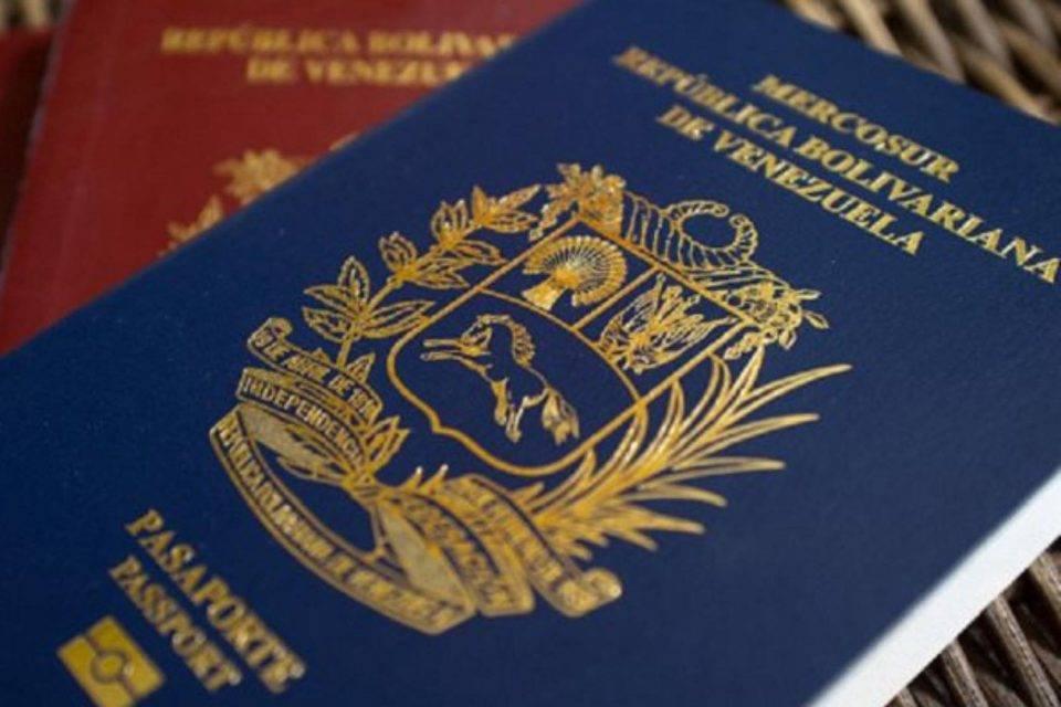 EEUU autorizó solicitud de visa para aquellos ciudadanos venezolanos que posean una prórroga vigente de su credencial