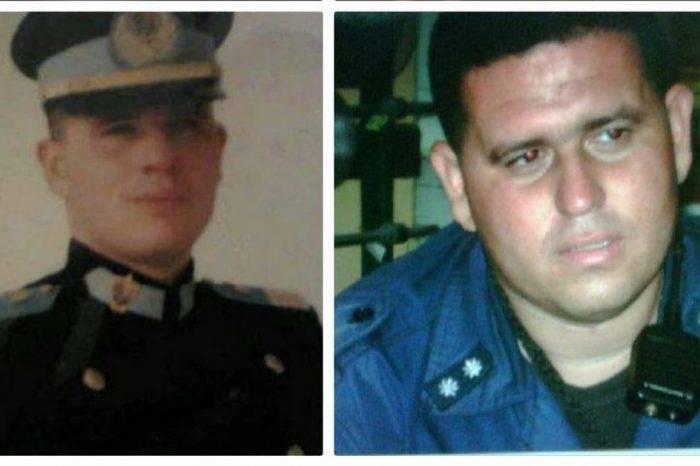 Murió policía que fue herido el 30 de abril en Altamira