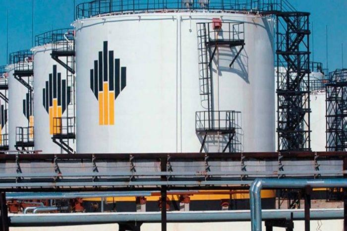 Rosneft es el mayor operador de crudo venezolano y ayuda a Pdvsa a eludir sanciones