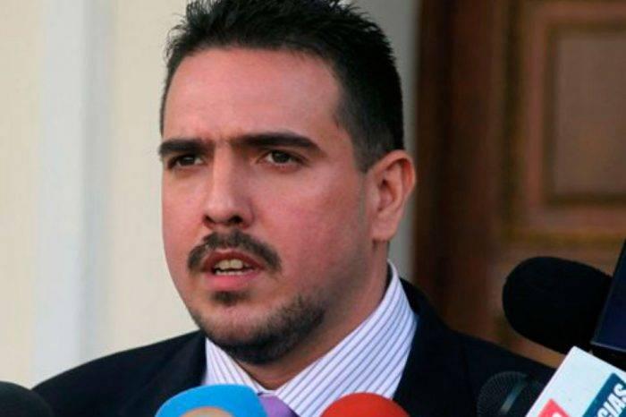 Maduro tiene miedo al cambio por eso suspende el diálogo dice Stalin González