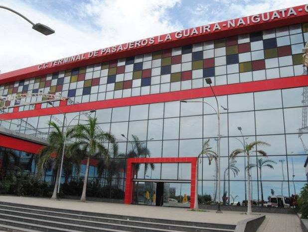 En el Terminal de La Guaira podrán pagar pasajes con puntos de ventas