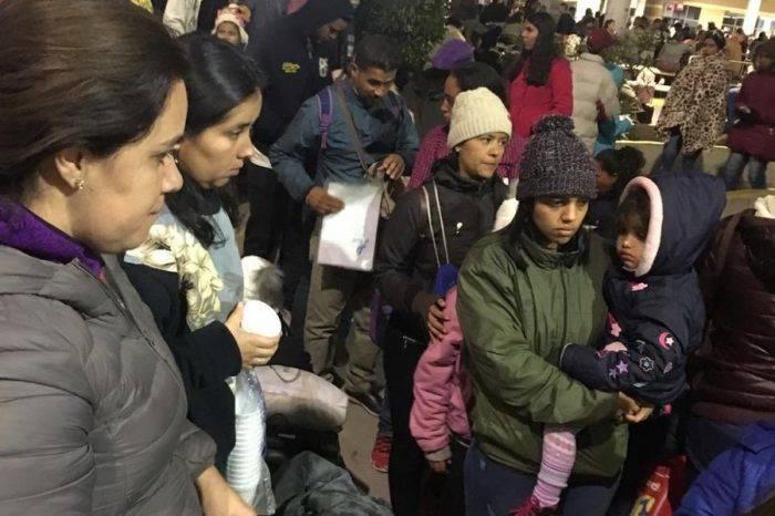 Chile defiende política migratoria ante llegada de venezolanos
