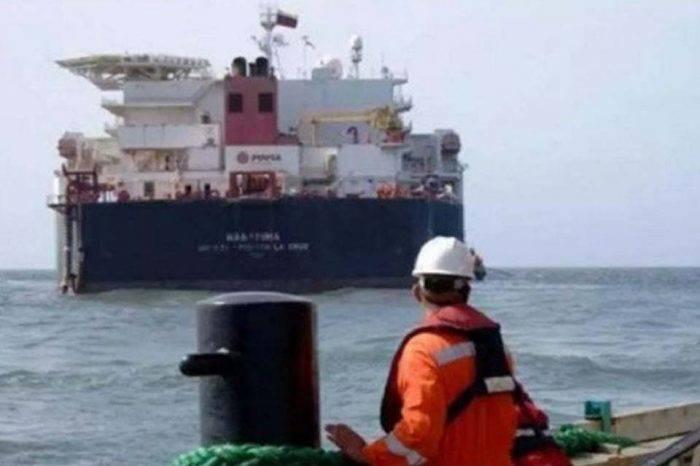 Pdvsa tiene varados en el mar tres millones de barriles de crudo