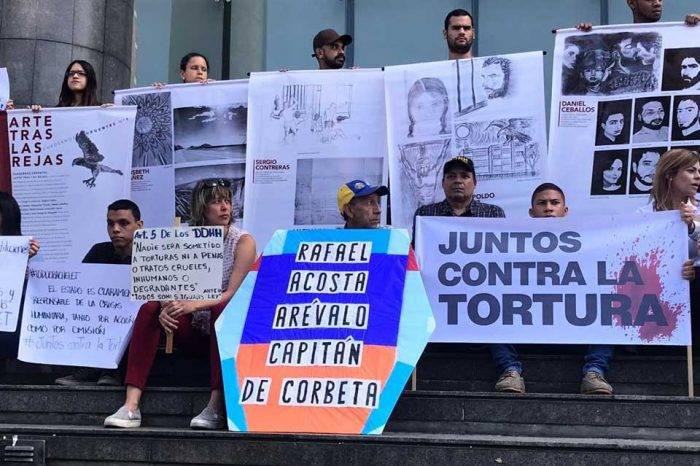 Denuncias sobre torturas en Venezuela no se acabaron con el informe Bachelet