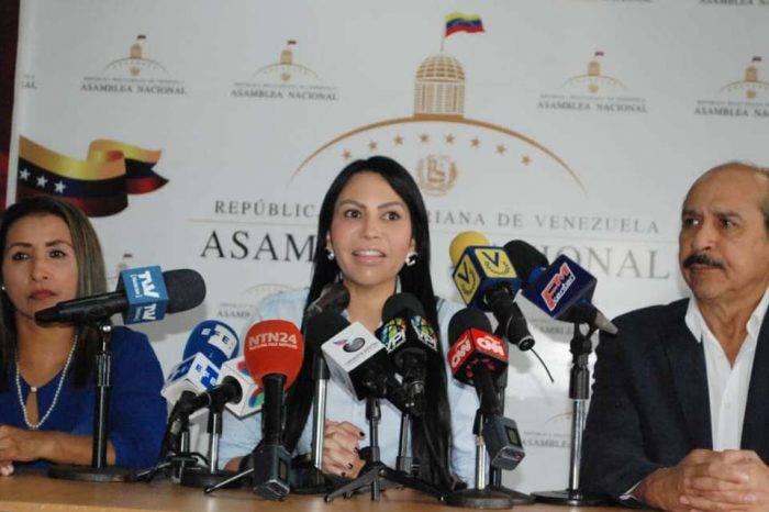 Asamblea Nacional pide a la ONU aplicar sus protocolos por la muerte del capitán Acosta