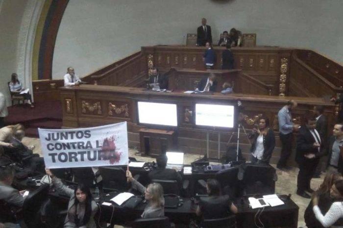 """Luisa Kislinger desde la AN: """"La igualdad de género no es solo un tema de mujeres"""""""