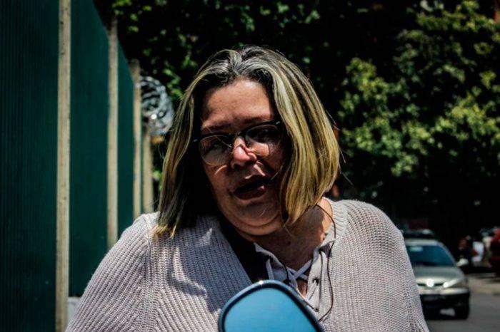 Gobierno de Maduro niega libertad plena para María Afiuni y Braulio Jatar