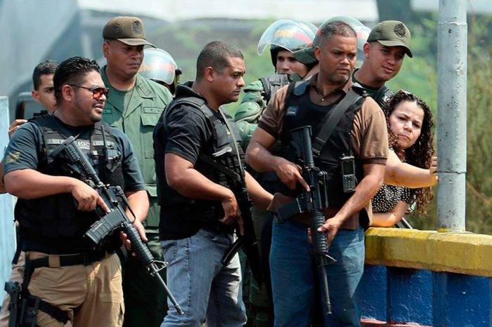 Informes ubican a Iris Varela como el contacto de Maduro con el ELN