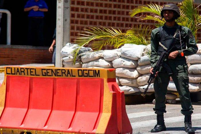 Denuncian torturas a funcionario de la Dgcim por supuestos vínculos con operación Gedeón