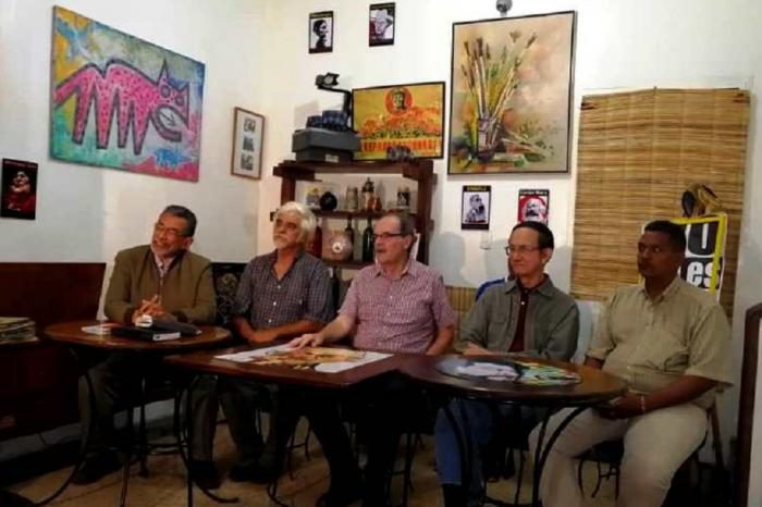 Alianza por el Referendo Consultivo alerta sobre extremismos en proceso de diálogo