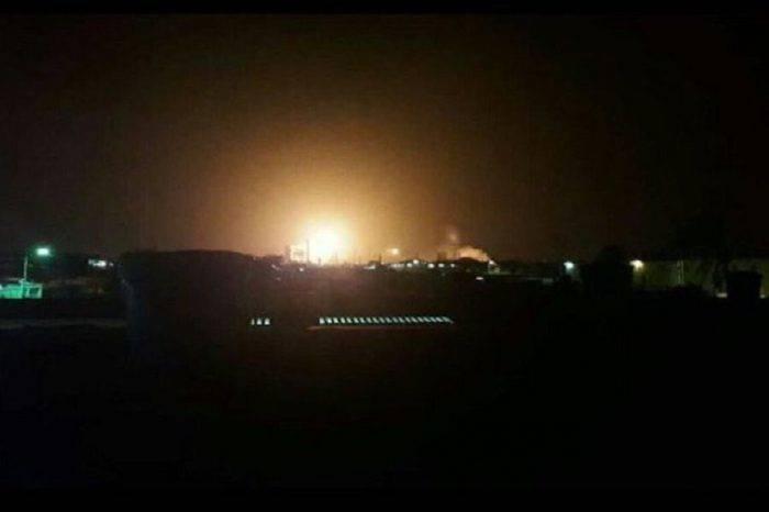 Falla eléctrica paraliza funcionamiento de refinerías de Amuay y Cardón