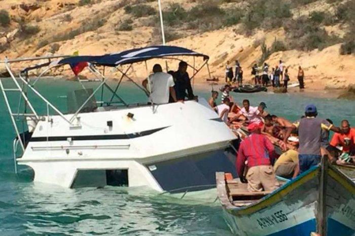 En un mes murieron cinco personas por falta de ambulancia marítima entre Araya y Cumaná
