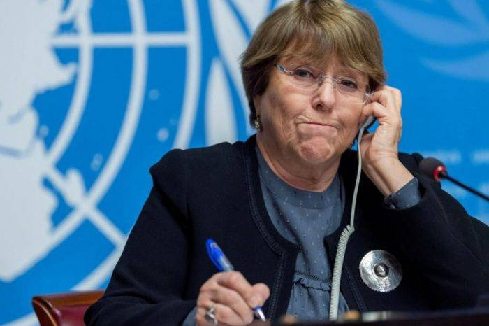 Oficina de Bachelet mantiene monitoreo sobre Venezuela durante pandemia por covid-19
