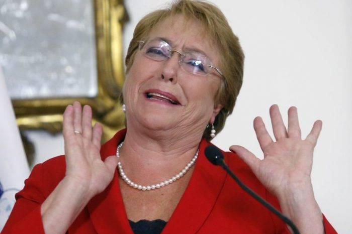 Críticas del gobierno al informe Bachelet superan con creces recomendaciones del texto