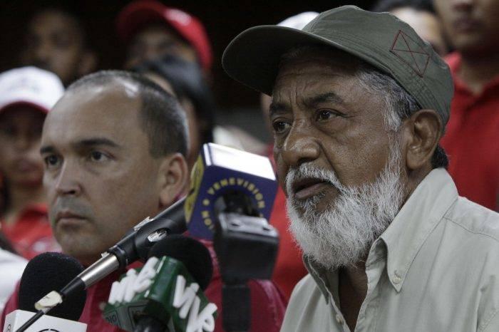 Constituyente dice que Plan de Siembra 2019 de Maduro no se logrará ni en 50%