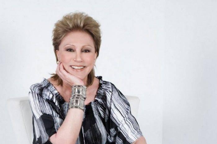 Falleció la animadora venezolana Carmen Victoria Pérez
