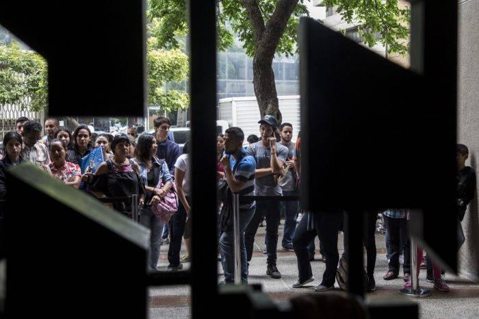 Chile ofrece dos tipos de visas para los venezolanos