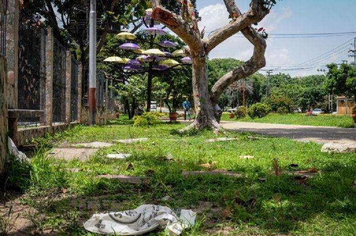 Barquisimetanos piden priorizar recursos en servicios públicos