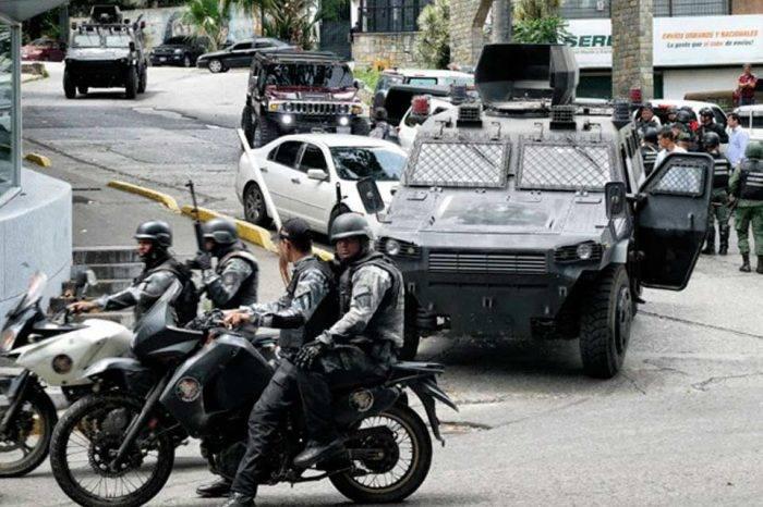 MP investigará a Cicpc que mencionó a Óscar Pérez durante enfrentamiento en la Cota 905