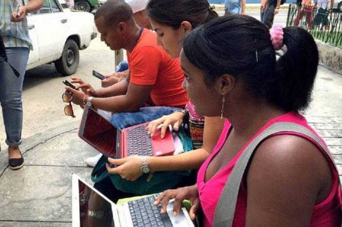 Mientras Cantv retrocede, Cuba incrementa su conexión a internet