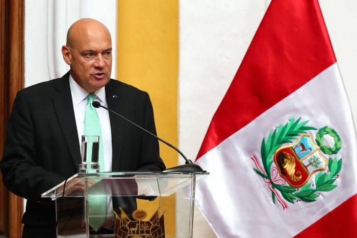 Cancilleres de un centenar de países se reúnen en Lima para tratar crisis venezolana