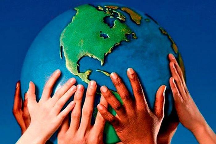 El mundo de hoy, por Pedro Luis Echeverría