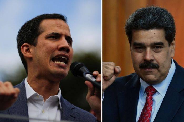 """Maduro exige a oposición """"rectificar"""" sobre el Esequibo o """"no lo ven más"""" en el diálogo"""