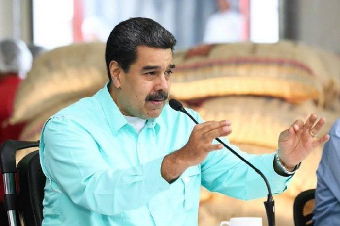 Maduro retoma diálogo con la oposición y evalúa plan económico, según Xinhua