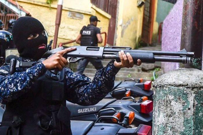 El Estado es el principal victimario de los venezolanos, por Roberto Patiño
