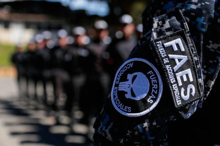 Inseguridad, violencia y actuación policial, por Luis Manuel Esculpi