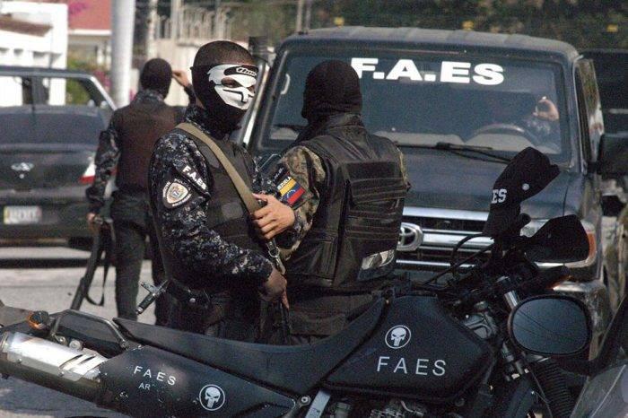 FAES detiene arbitrariamente a profesor de la Universidad de Los Andes