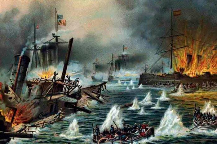 Fin del imperio español en Venezuela (1820), por Ángel R. Lombardi Boscán