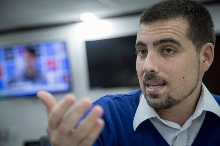 Francisco Alfaro: Estrategia de Maduro de dialogar para ganar tiempo ya caducó