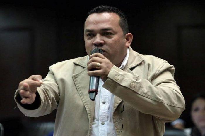 AN pide a la delegación de la ONU investigar caso de Rufo Chacón