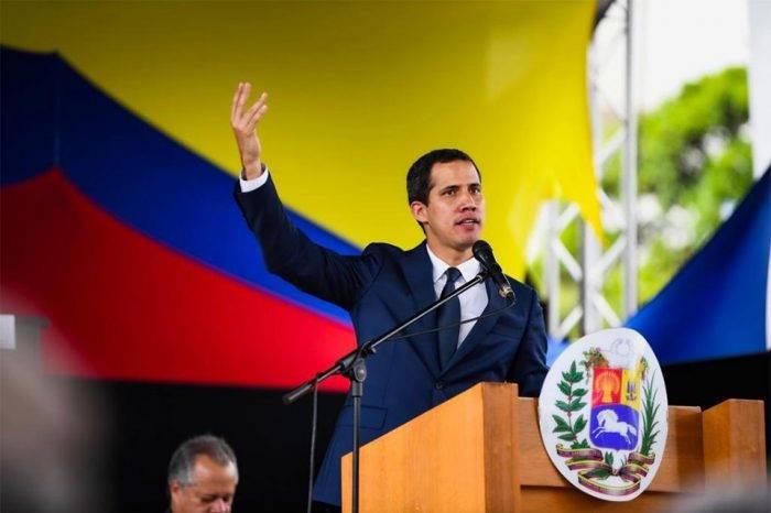 Guaidó se prepara ante un ataque contra la AN con designaciones de gobierno