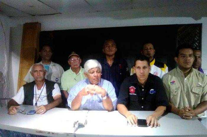 Trabajadores de Guayana piden a OIT revisar todas las denuncias de violaciones laborales