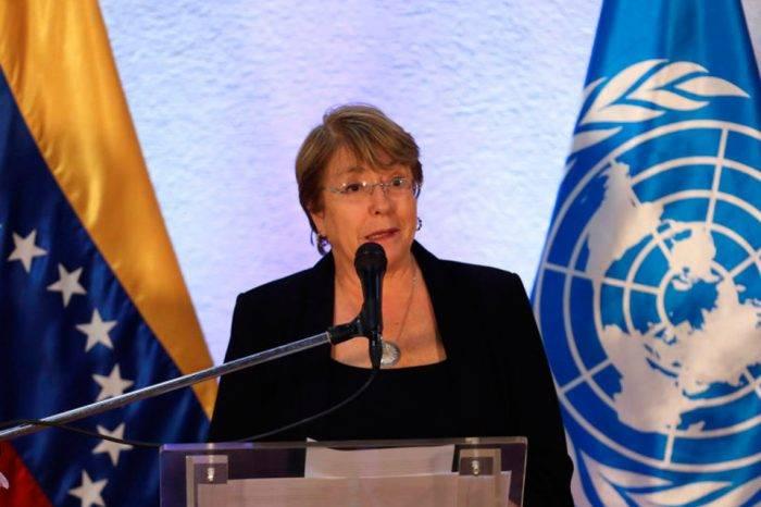 Oposición pide a Bachelet no dejar impune ningún caso incluido en su informe