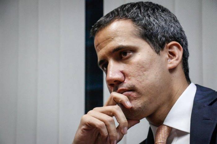 """Juan Guaidó: """"El final del dictador lo decide él"""""""