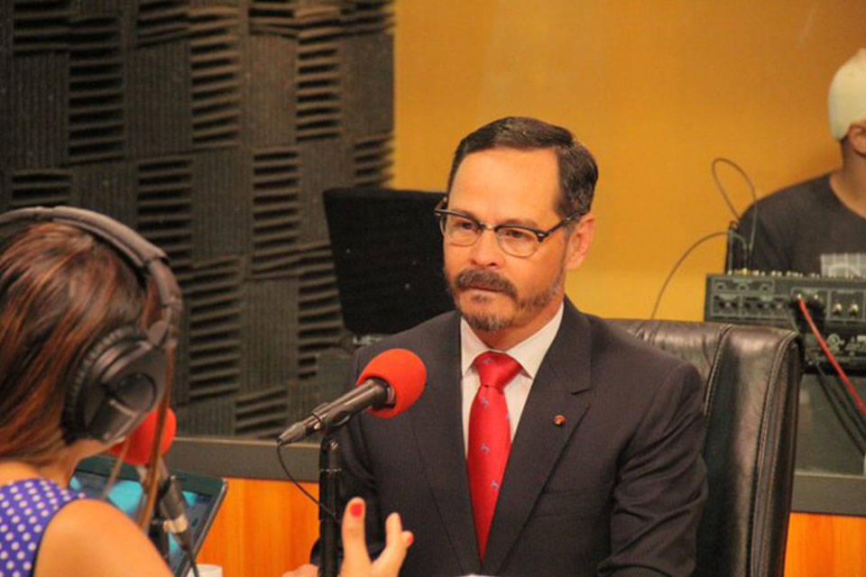zonas económicas José Gregorio Vielma Mora