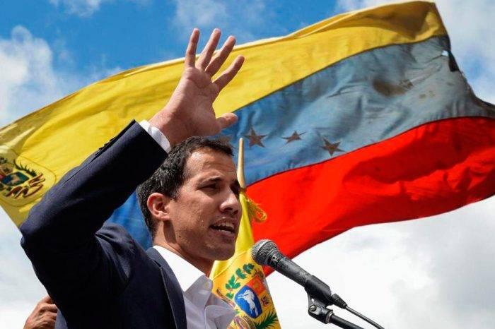 Guaidó espera por Noruega para retomar las conversaciones con el oficialismo