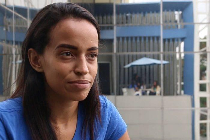 Tras 46 días de prisión por pensar distinto, clarinetista Karen Palacios fue excarcelada