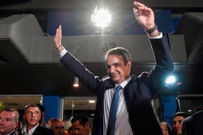 La vía griega hacia la normalidad, por Fernando Mires